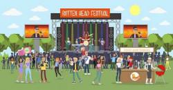 Rotten Head Music Festival