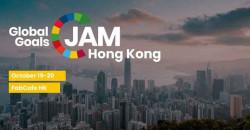 Global Goals Jam Hong Kong 2019