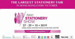 Asian Stationery Show