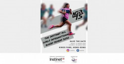 The Instinet All Girls International Rugby Sevens 2020