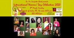 International Womens' Day Celebration 2020