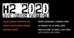 H2 Live Music Festival 2020