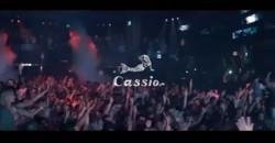 Cassio presents Black Coffee