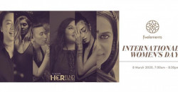 International Women's Day @Fivelements Habitat