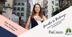 RIL Creed & Respira: Breathe to Recharge