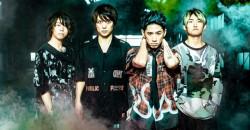 ONE OK ROCK Eye of the Storm Asia Tour 2020 Hong Kong