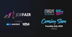 Job Fair #13 - Startup Impact Summit - July 2020