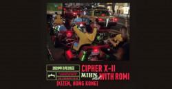 Cipher X-II with Romi (Kizen, Hong Kong)