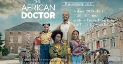 Film Screening Vol.5   The African Doctor