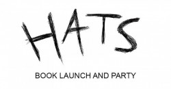 HATS by Joshua Kahan - Book Launch Party
