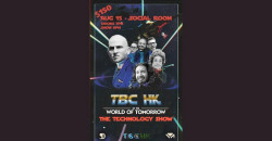 TBC HK : The World of Tomorrow: The Technology Show