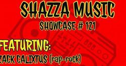 Shazza Music Showcase #121