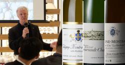 Understanding 3 White Burgundy Villages with Allen Meadows
