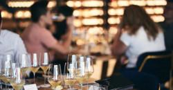 Mini-themes White Wine Lunch