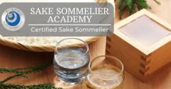 Sake Sommelier Academy - Certified Sake Sommelier