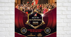 Valley 45th Anniversary Autumn Ball