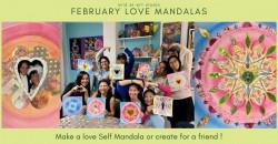 Love Mandala Night