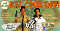 Dal Cook-off!