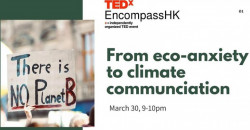 From eco-anxiety to climate communication