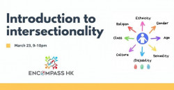 Introduction to intersectionality