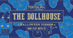 The Doll House at TokyoLima