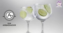 Gin Ambassador