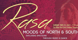 RASA - Moods of North & South
