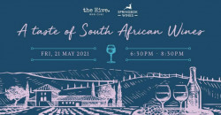 A Taste of South African Wine