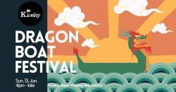 Dragon Boat Fiesta