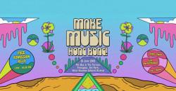 Make Music, Hong Kong! 2021