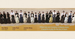 Pacific Cello Orchestra Hong Kong 2021 - Community Concert