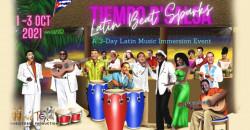 Latin Beat Sparks