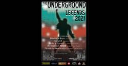 Underground Legends 2021
