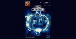Halloween with Radio Resurgence at Rula Live