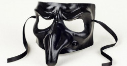 Amalfi Halloween Masquerade