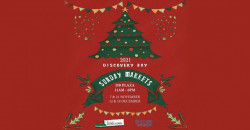 Discovery Bay Christmas Market