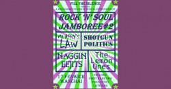 Rock 'n' Soul Jamboree #2